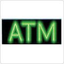 "16"" x 6.75""  ATM"