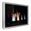 "AlumiTec Elite™ 22"" x 28"" Light Box w/ White Panel"