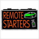 Remote Starters