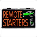 Remote Starters