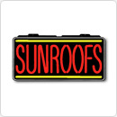 Sun Roofs