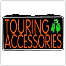 Touring Accessories
